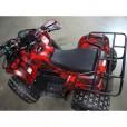 Электроквадроцикл ATV Барс 1000 Раптор