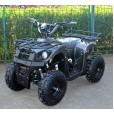 Электроквадроцикл Кольт 800 Карбон