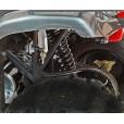 Электроквадроцикл Барс 1000XL Карбон