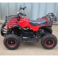Электроквадроцикл Мини Барс 800 Красный