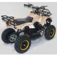 Электроквадроцикл Мини Барс 800 Леопард