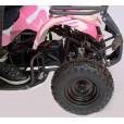 Квадроцикл ATV Мини Барс 800 RC Розовая Пантера с пультом