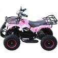 Квадроцикл Мини Барс 800 Розовая пантера