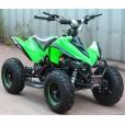 Электроквадроцикл Мини Кобра 800 RC Зеленая