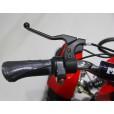 Электроквадроцикл Муха 800 Леопард