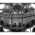 Квадроцикл Раптор 50N Карбон