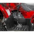Квадроцикл Раптор 50Н Красный камуфляж