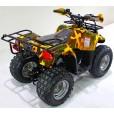 Электроквадроцикл Ровер 1000XL Саламандра