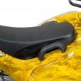 """Квадроцикл на бензине Raptor с ручным переключением """"Желтый камуфляж"""""""