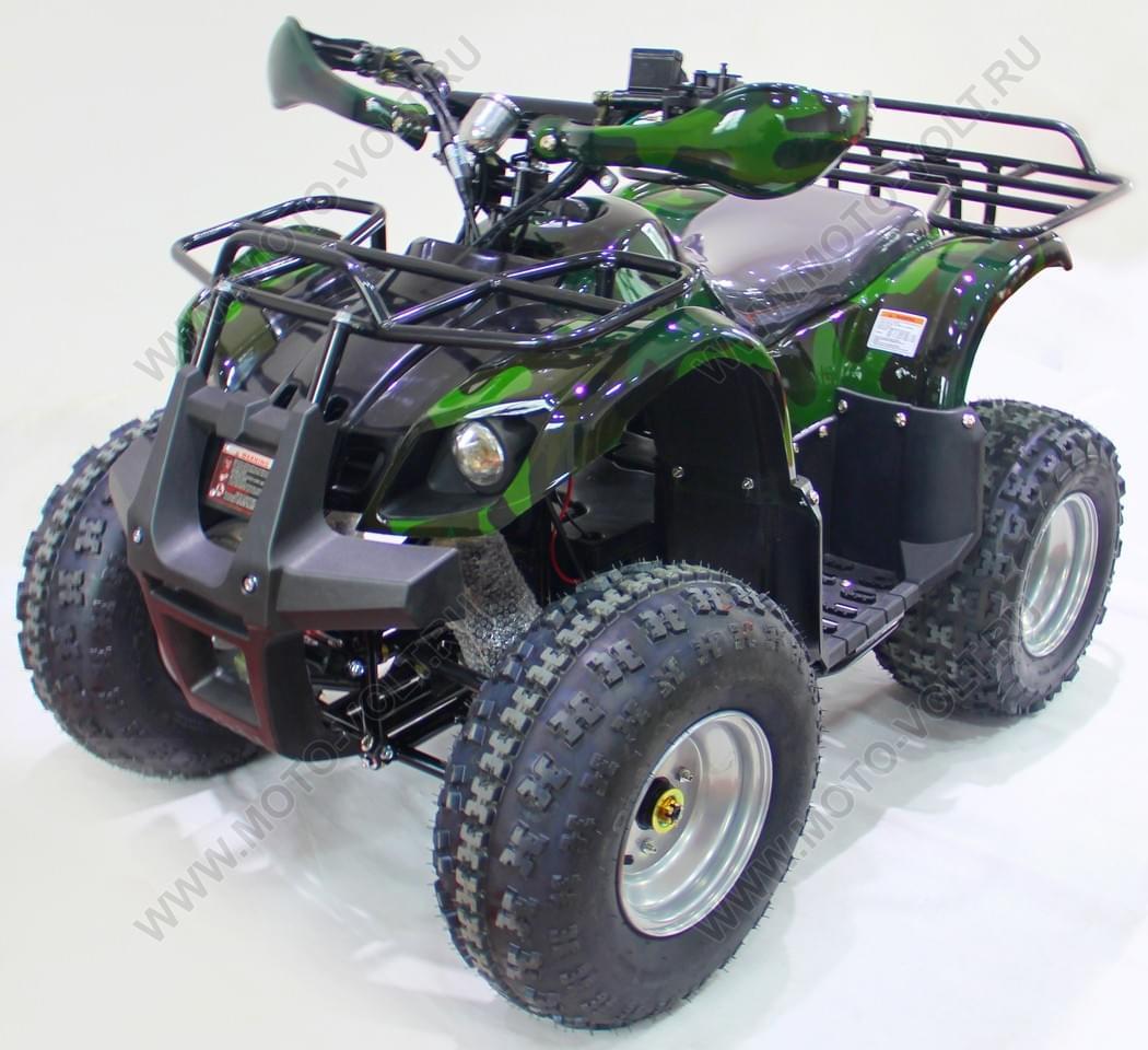 Десткий квадроцикл  Барс 1000XL-D Комбат