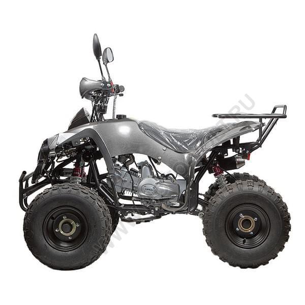 Десткий квадроцикл  Раптор 50R Карбон